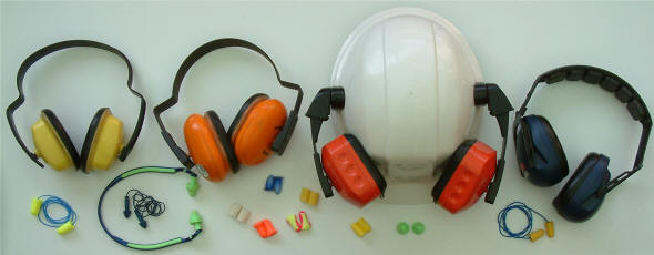 Occupational noise assessment